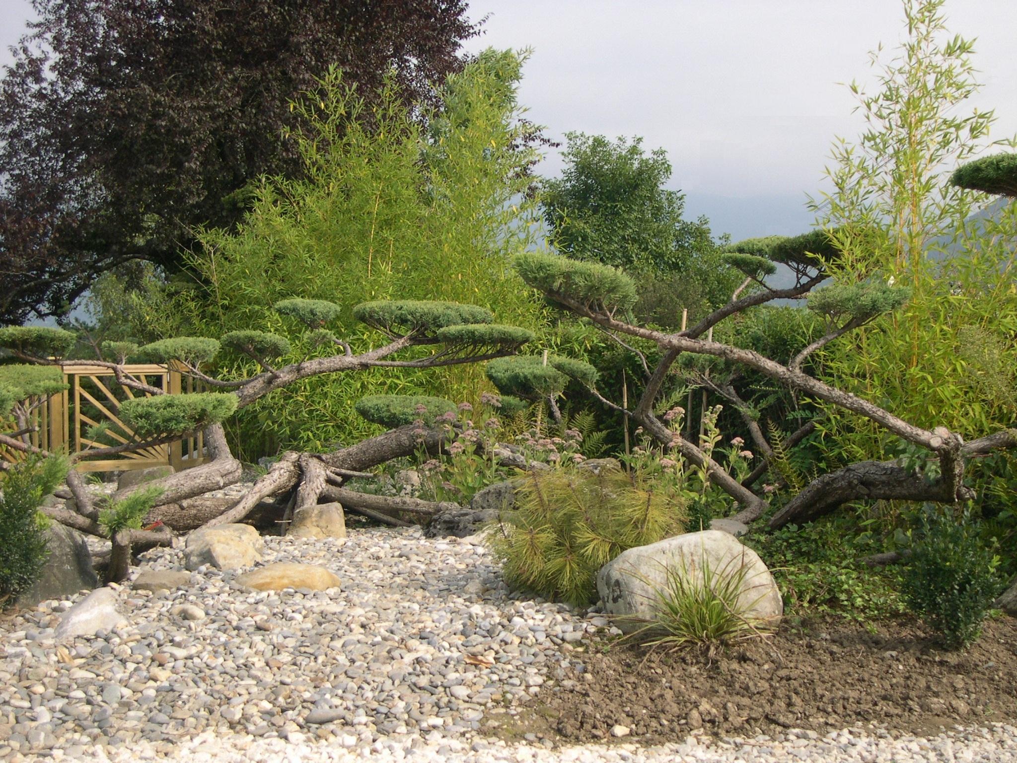Jardin Saint Jorioz