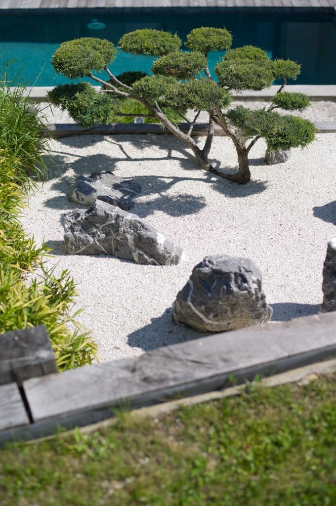 Jardin de Talloires